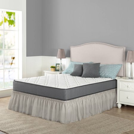 Better Homes And Gardens 8  Comfort Firm Spring Mattress  Multiple Sizes