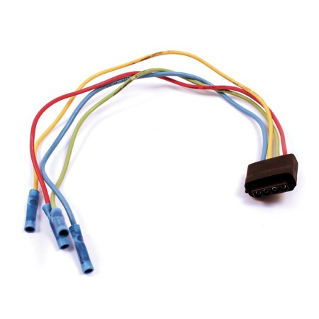 (Bennett PT109 Pigtail for Wire Harness)