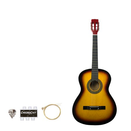 Rise by Sawtooth Petite Size Steel String Beginner