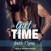 A Gift of Time - Audiobook