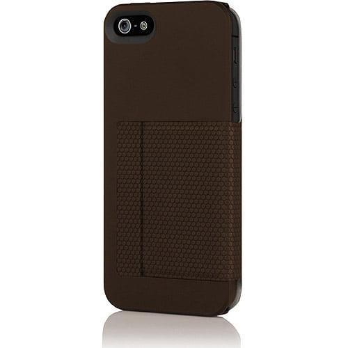 Incipio IPH-884 LGND Case for Apple iPhone 5 (Brown)