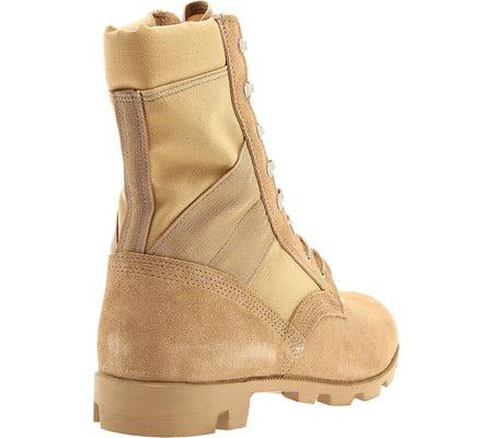 Men's McRae Footwear Hot Weather Desert Boot 4189