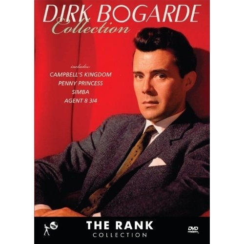 The Dirk Bogarde Collection