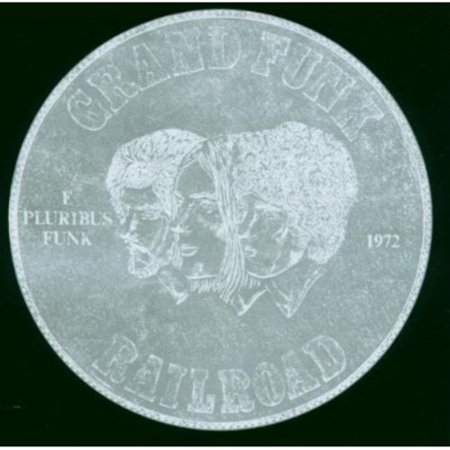 E Pluribus Funk (CD) (Remaster) (Closer To Home Grand Funk Railroad Live)