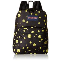 jansport exposed backpack (miles of smiles) dc1b0885312c0