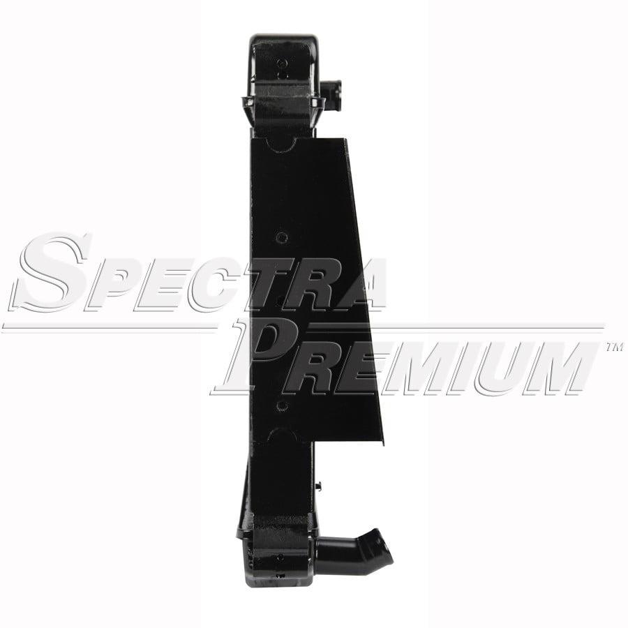 Radiator Spectra CU581