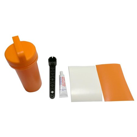 aef1fd80f Patch   Hole Repair Kit for Inflatable SUP Stand-Up Paddle Board -  Walmart.com