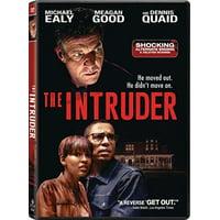 The Intruder (DVD)