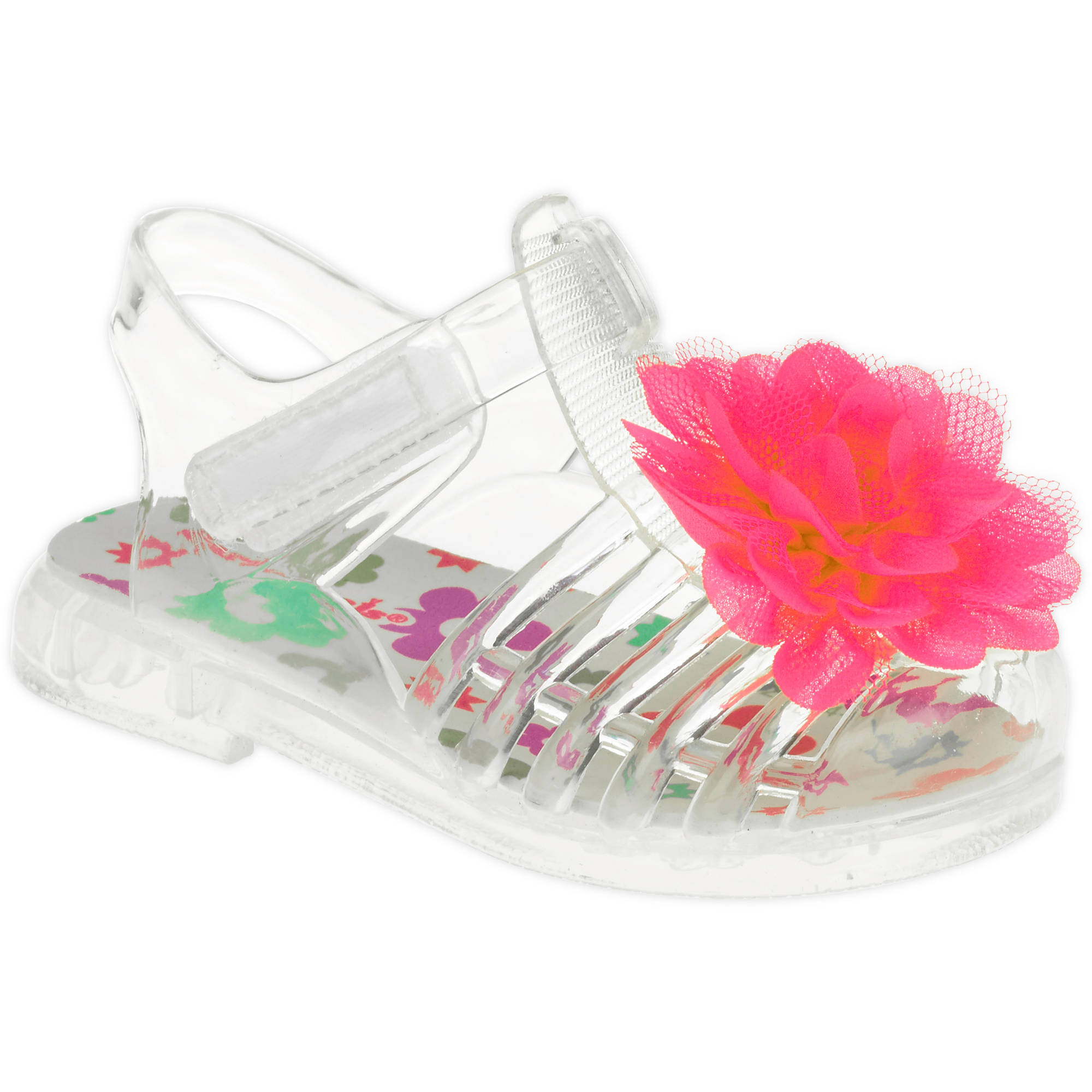 Garanimals Infant Girls' Jelly Sandal