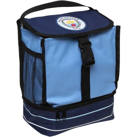 Manchester City Cooler Lunch Bag - No Size](Party City Manchester Ct)