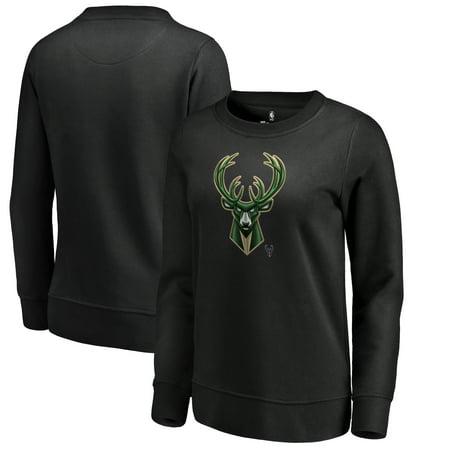 Milwaukee Bucks Fanatics Branded Women