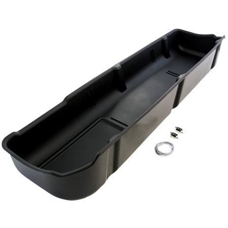 Under Seat Storage Box for 2009-2014 F150 Ford F-150