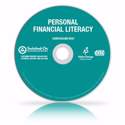 Software-SOS-2016 & Beyond-Personal Financial Literacy