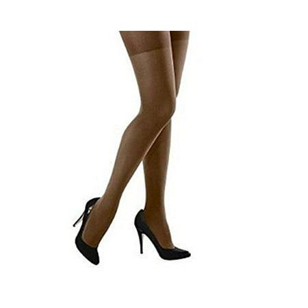 68beb2df590 SPANX - ASSETS by Sara Blakely Ultimate Ultra-Sheer Mid-Thigh Shaper with 3  Sheer Legs Starter Kit Hosiery - Walmart.com