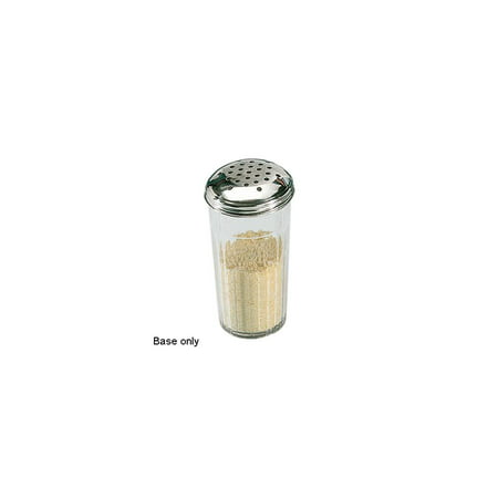 American Metalcraft 3300 Plastic Base For Clear 12 Oz Shaker