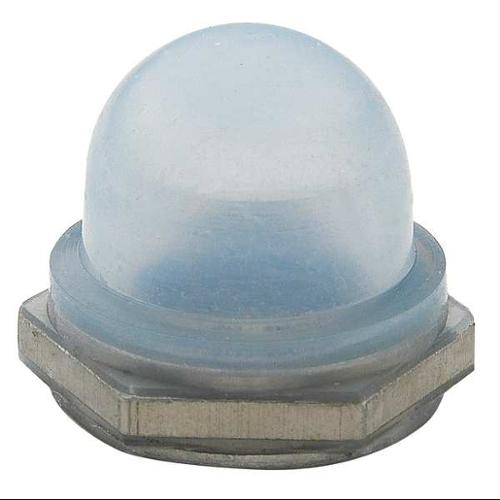 APM HEXSEAL NC3030 7/16-28 4 Push Button Boot, 7/16-28NS
