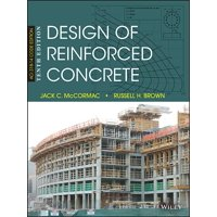 Design of Reinforced Concrete (Hardcover)