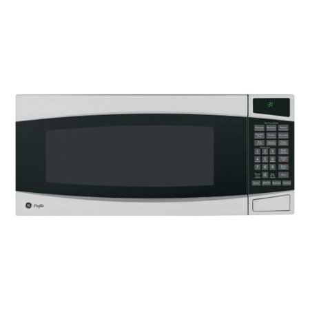 Ge Pem31smss Profile Emaker Ii 24 1 0 Cu Ft Built In Microwave 800