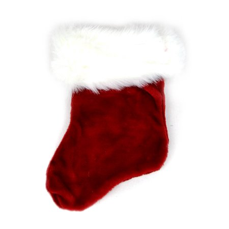 CHRISTMAS STOCKING (HALLOWEEN ACCESSORY PROP) - Halloween Christmas Stocking