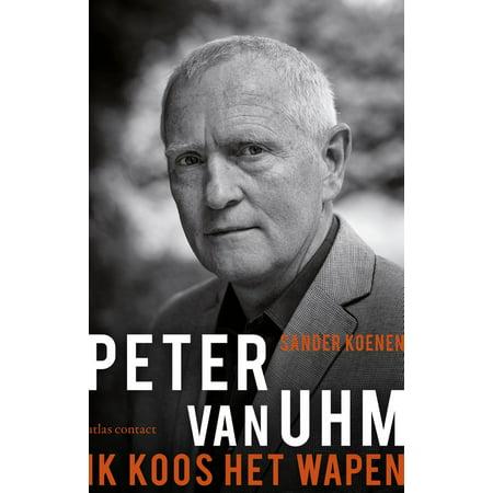 - Peter van Uhm - eBook