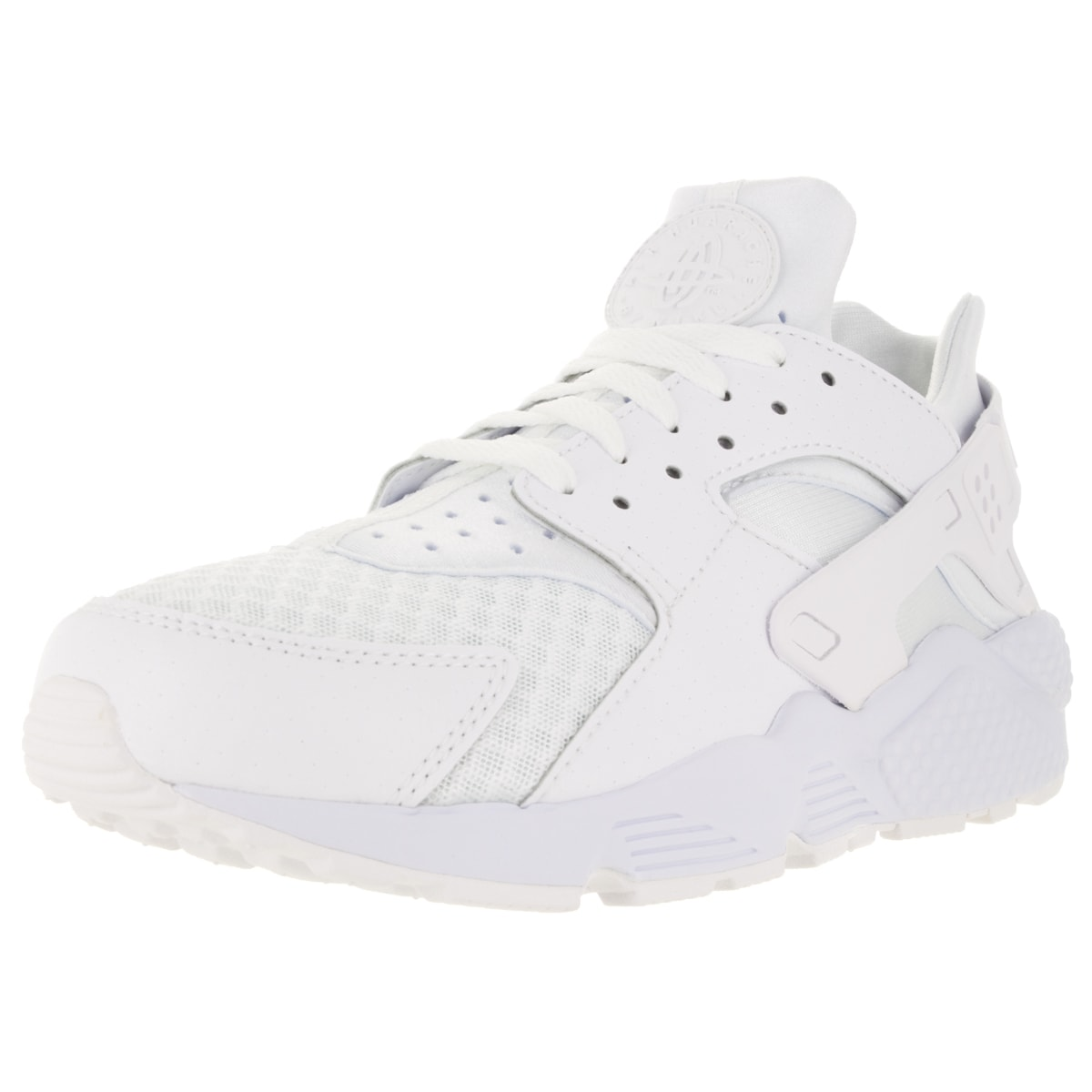 online retailer 14a54 c8d4d ... low price nike 318429 111 mens air huarache exclusive flint spin fabric  trainer sneaker 10.5 dm