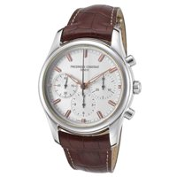Frederique Constant Mens Ltd Ed Vintage Rally Auto Chrono Watch