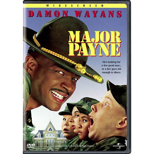 Major Payne (Widescreen)