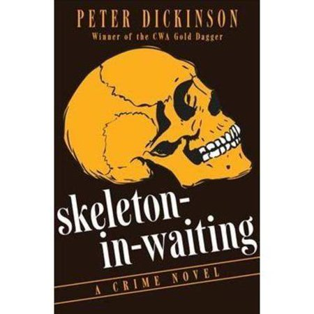 Skeleton-In-Waiting : A Crime Novel
