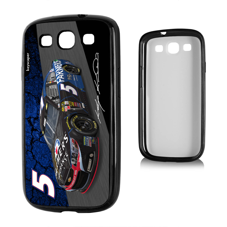 Kasey Kahne #5 Galaxy S3 Bumper Case