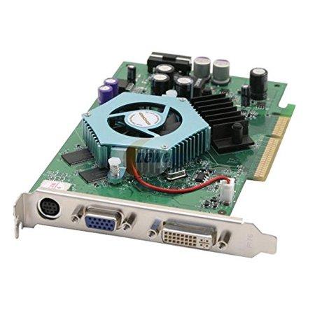 Geforce 6600 Dvi - 3DFORCE6600256 - JATON 3DFORCE6600256 JATON 3DFORCE6600256 NEW JATON GEFORCE 6600 AGP8X 256MB DDR DVI TV VGA
