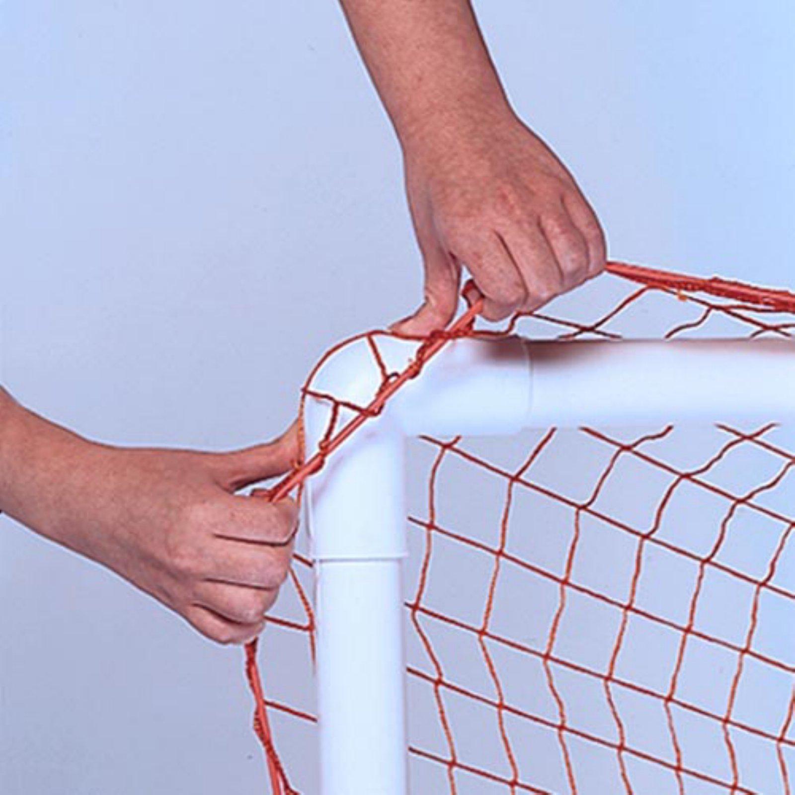 Slip-Net Bungee Soccer Net