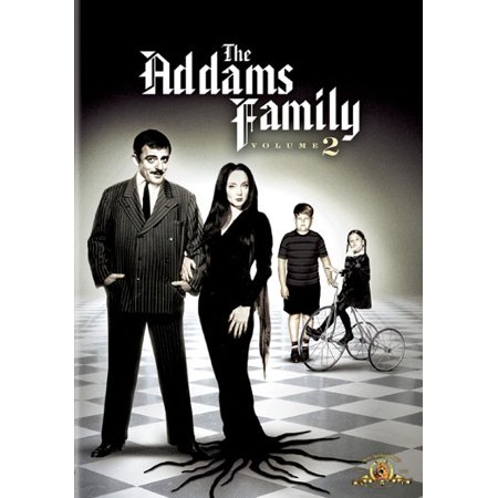 The Addams Family: Volume 2 - The Addams Family Halloween Song