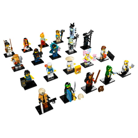 LEGO LEGO Minifigures THE LEGO® NINJAGO® MOVIE™ 71019