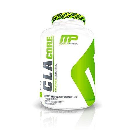 MusclePharm CLA de base - 90 gélules