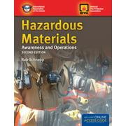 Hazardous Materials Awareness and Operations (Paperback)
