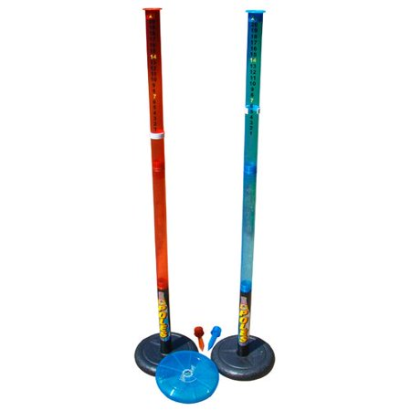 Stream Machine Lighted Deluxe Poles Game