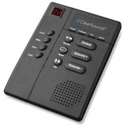 Best GE Answering Machines - ClearSounds ANS3000 Amplified Digital Answering Machine w/ Slow Review