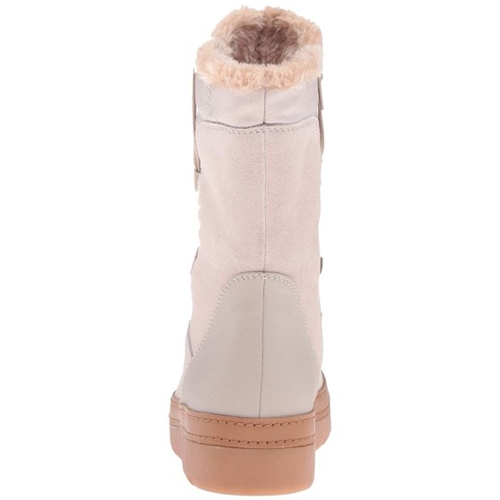 2b185f1027cf Bare Traps Womens Lancy Closed Toe Mid-Calf Cold Weather Boots - Walmart.com