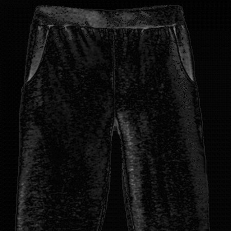 Boxercraft YK60G Youth Oxford Classic Jogger