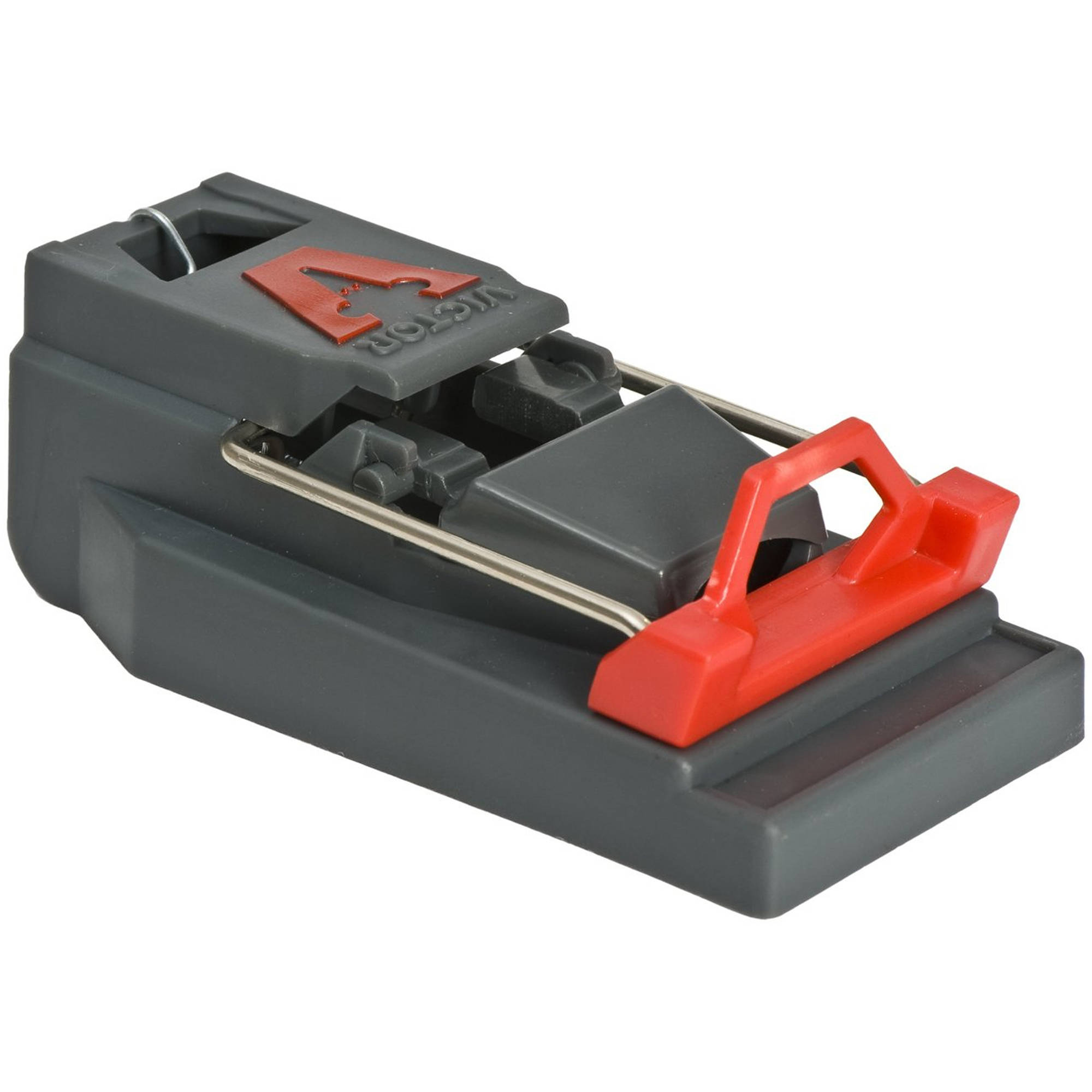 Victor 2-Pack Quick-Kill Mouse Trap