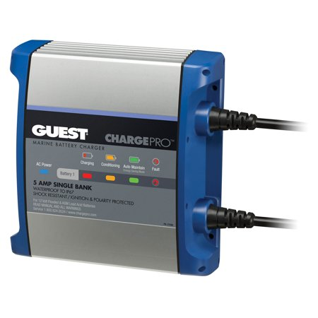 Guest 2708A Guest On-Board Battery Charger ()