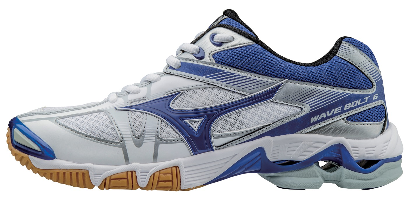 Mizuno Wave Bolt 6 Women's Volleyball Shoes by Mizuno