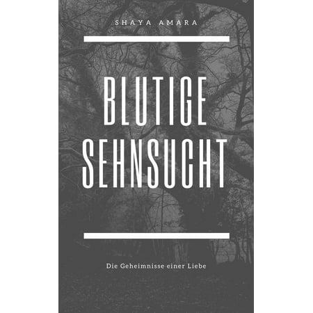 Blutige Sehnsucht - eBook](Blutiges Halloween)