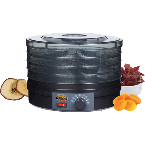 Eastman Outdoors Food Dehydrator with 4 Trays