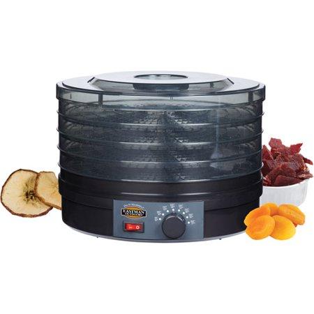Eastman Food Dehydrator with 4 Trays