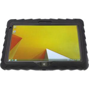 "Gumdrop Hideaway Case for Dell Venue 11"" Pro Atom 5130 - Black"