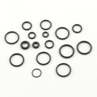 AR O-RING REPAIR KIT 2237 for Annovi Reverberi RM RMV RMW Pressure Washer Pump by The ROP Shop