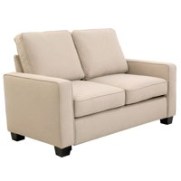 "Better Homes & Gardens Gramercy 61"" Loveseat Create-your-own Sectional, Multiple Colors"
