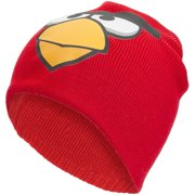 Angry Birds - Red Bird Face Beanie