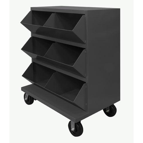 Durham Manufacturing Mobile Storage Cart